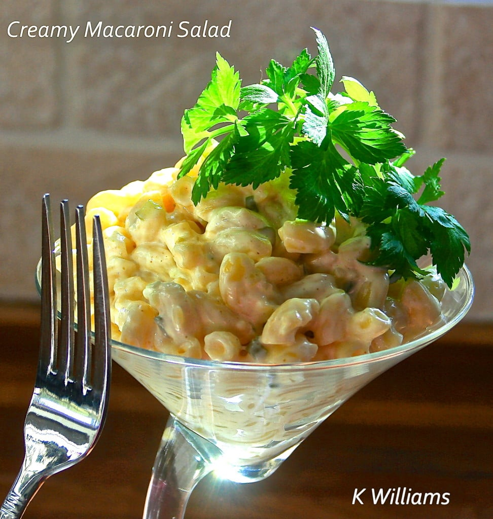 mac salad 5 with name