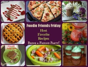 FFFriday Host Fave :Bring Friend