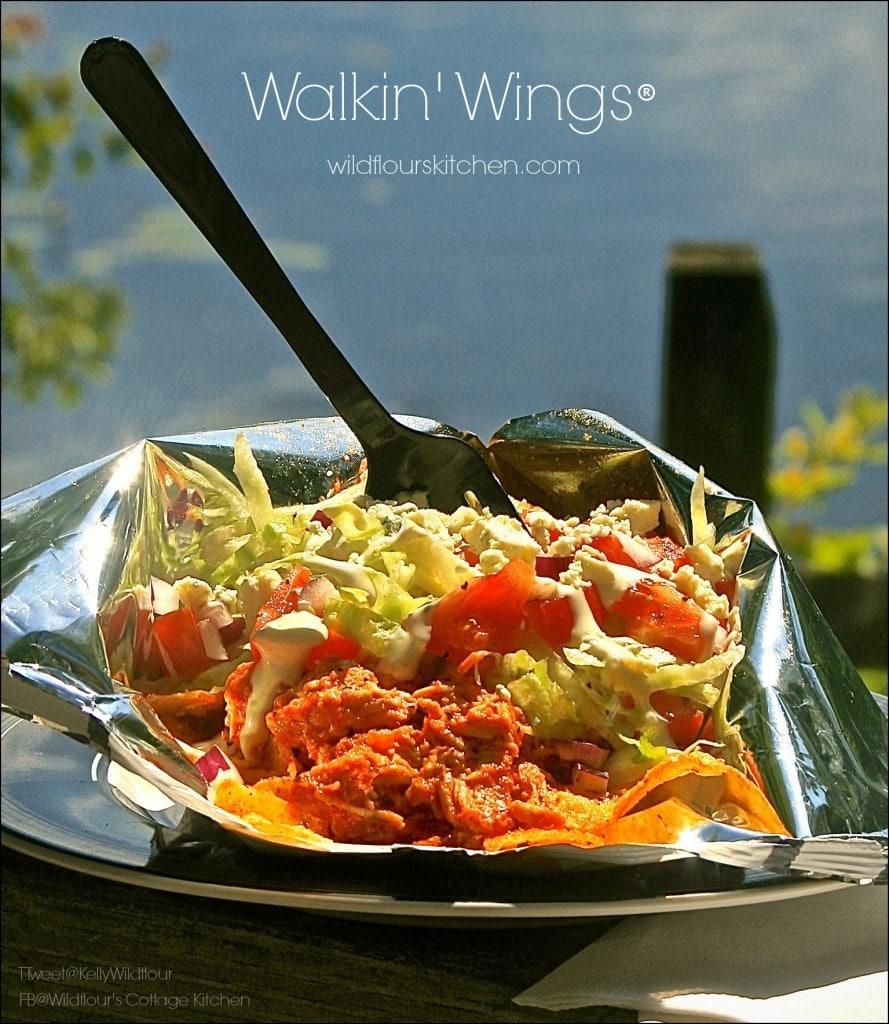 walkin wings registered