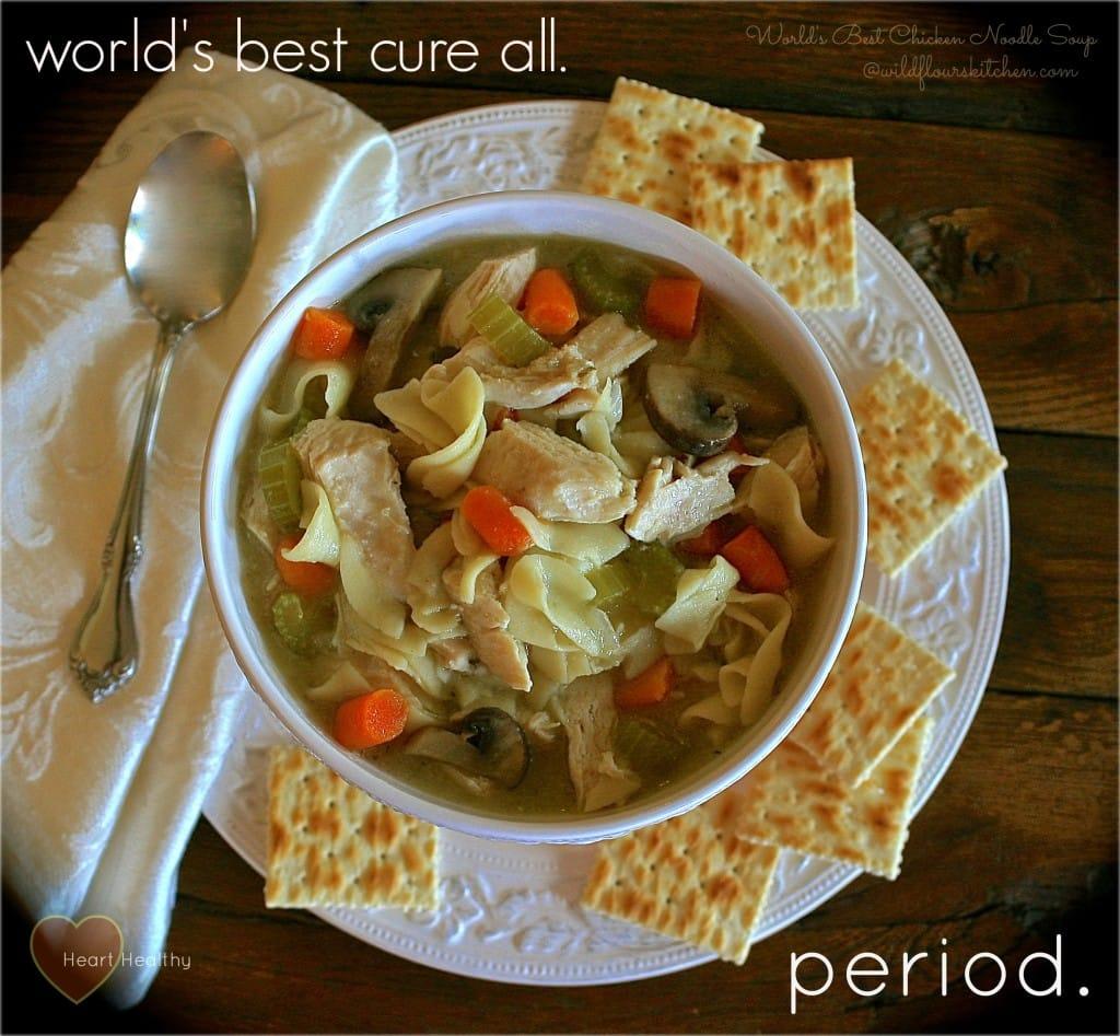 chick ndl soup