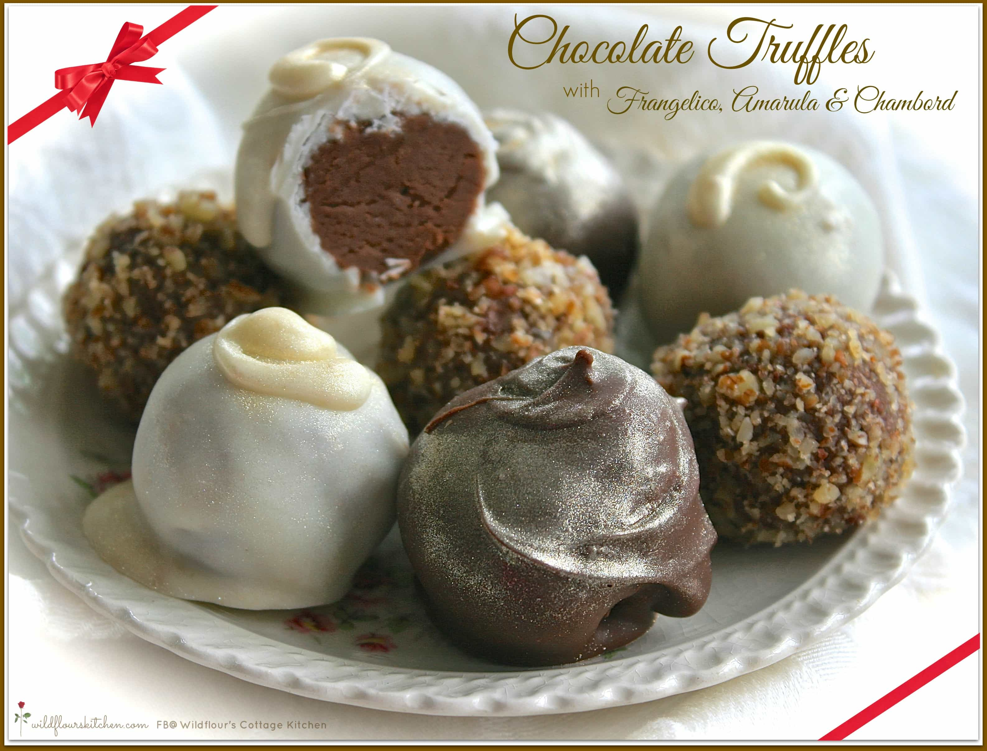 ... frangelico truffle cocktail chocolate truffles chocolate truffles