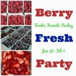 Berry Fresh FFFriday
