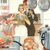 Simple Supper Tuesday