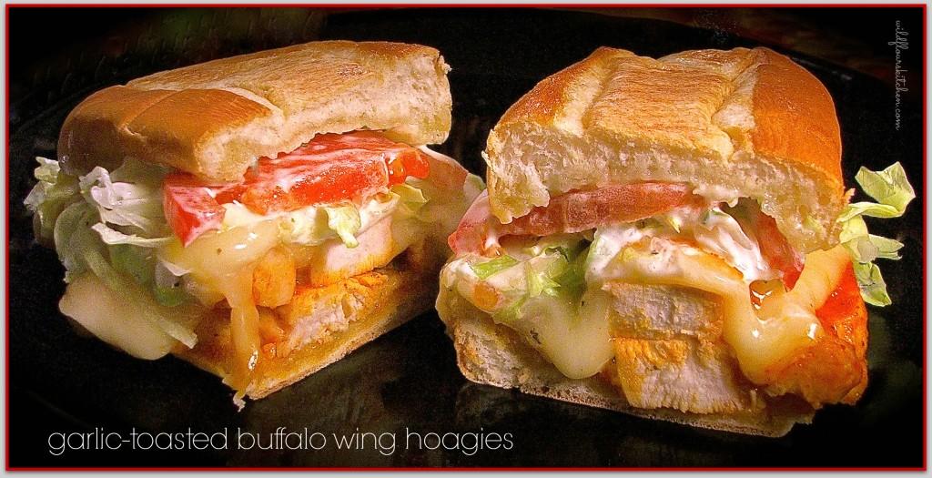 buffalo wing hoagies 3