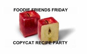 FFFriday Copycat
