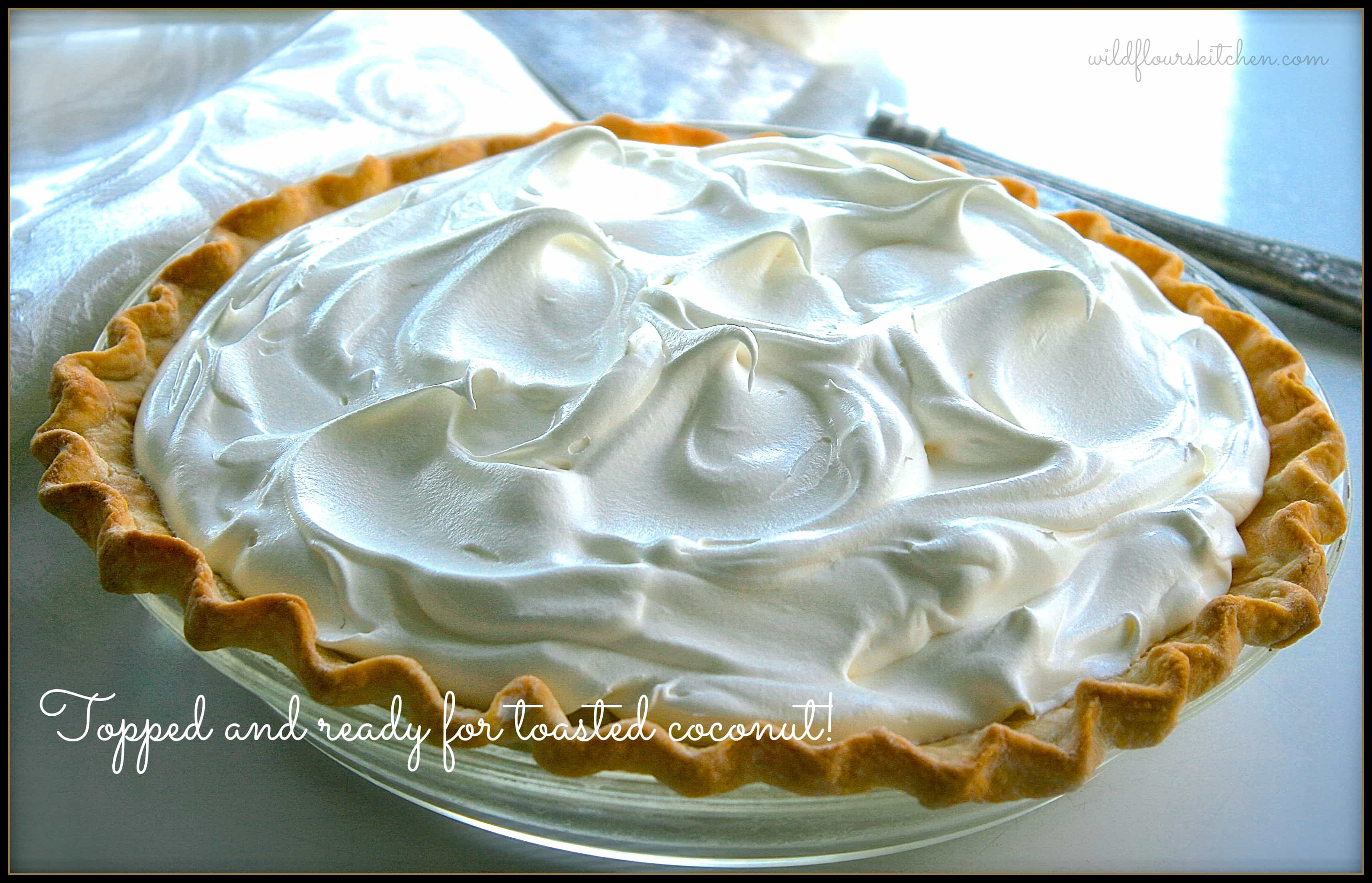 coconut cream pie 2