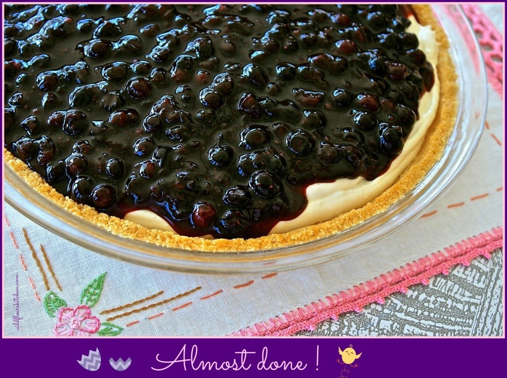 huckleberry cheese pie 3