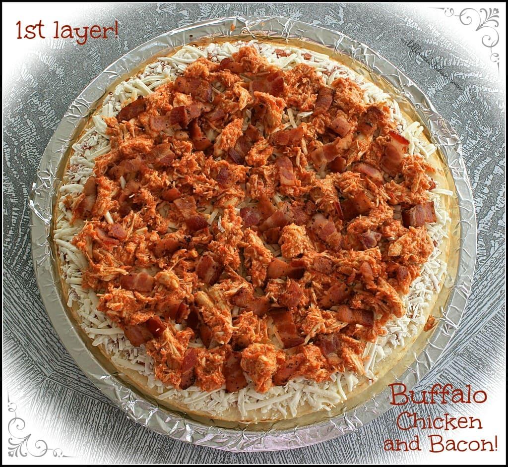 buffalo pizza 2