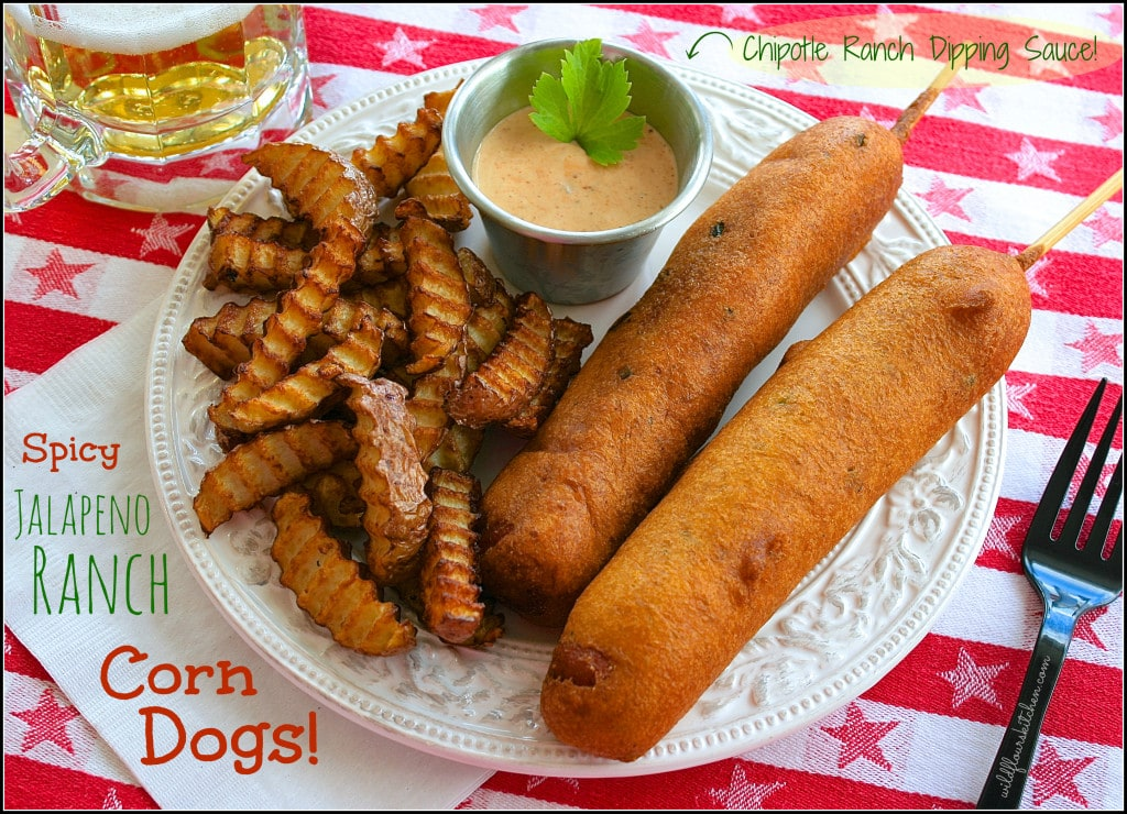 jalapeno ranch corn dogs lg