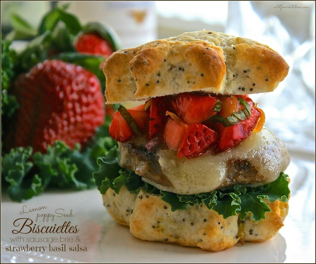 sausage and brie biscuiettes 2