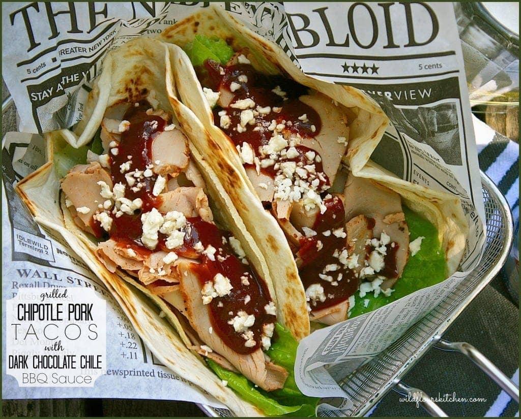 grilled pork tacos 2