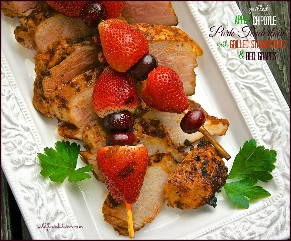pork tenderloin chipotle