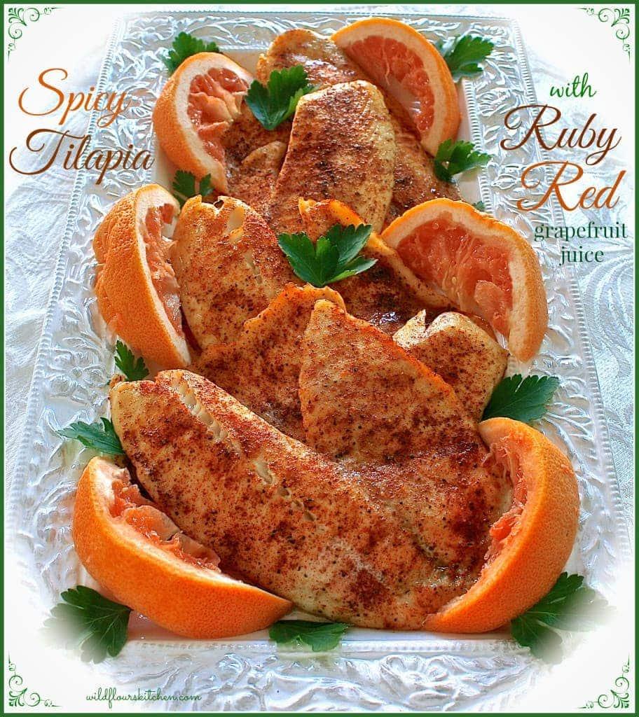tilapia w grapefruit jc 2