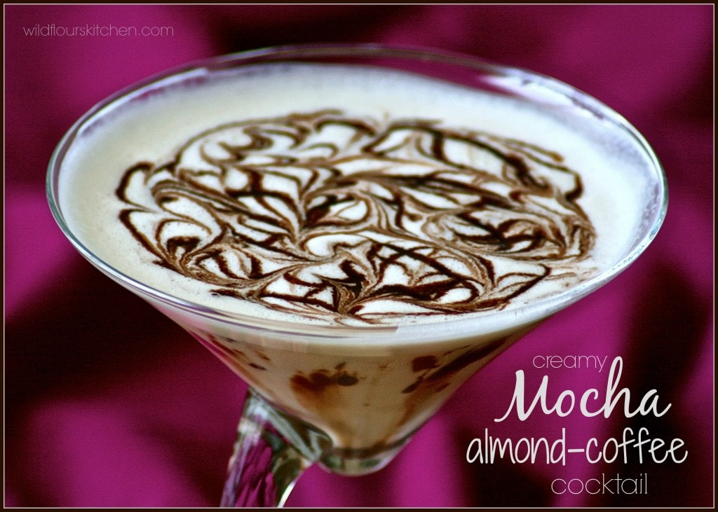 mocha almond coffee cocktail.2