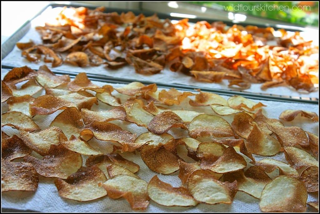 potato chips 2