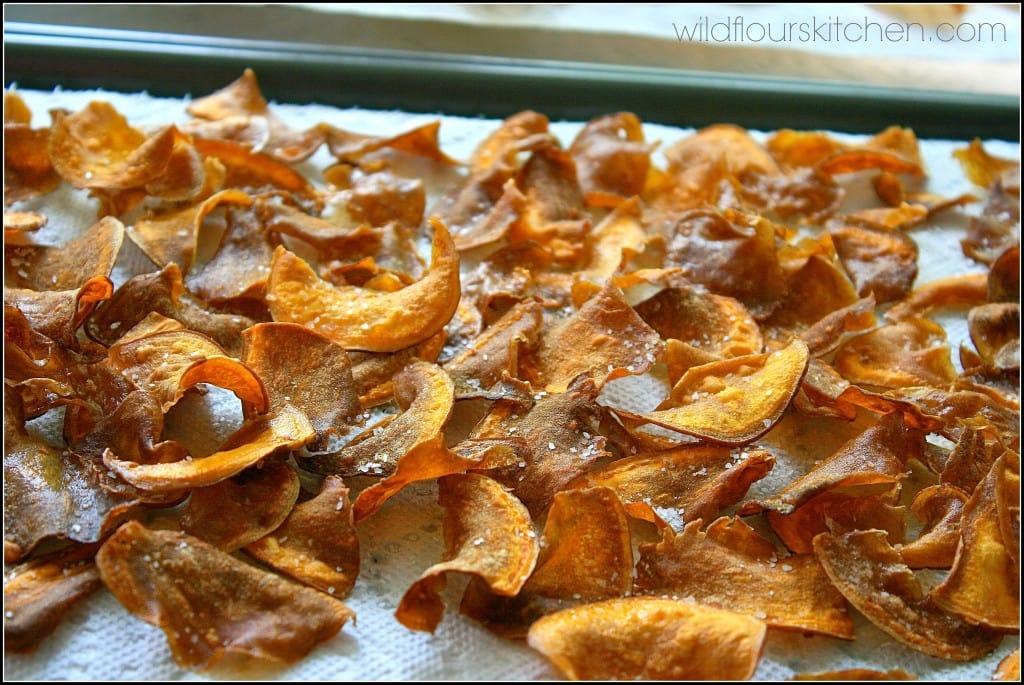 potato chips 5