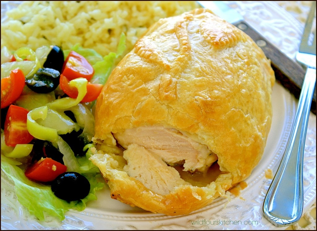 chicken en croute 4