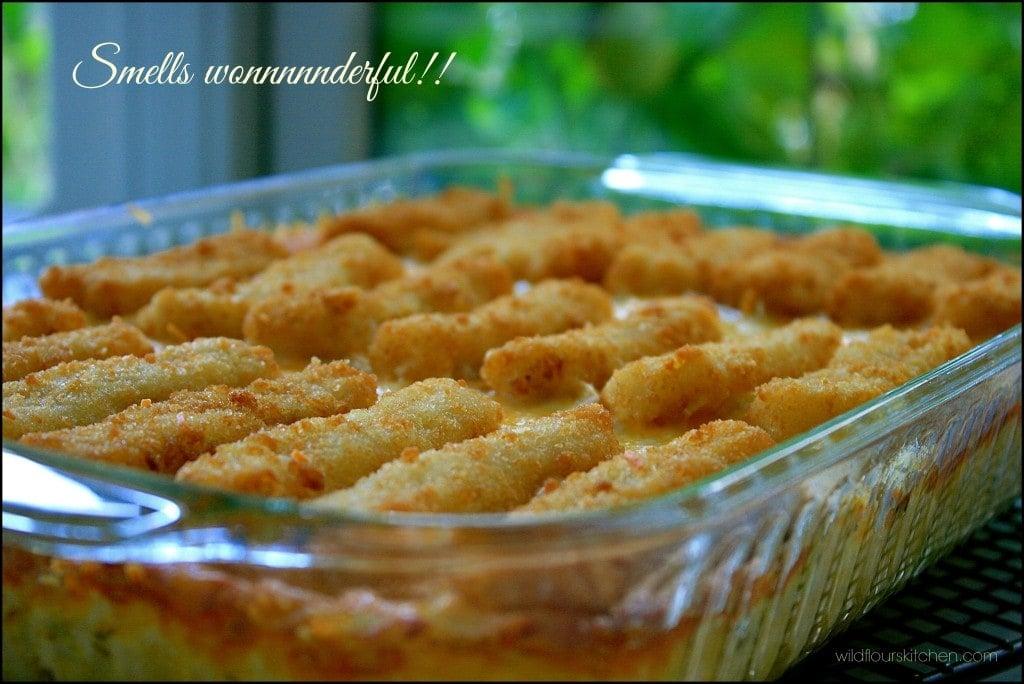 fish stick casserole 7