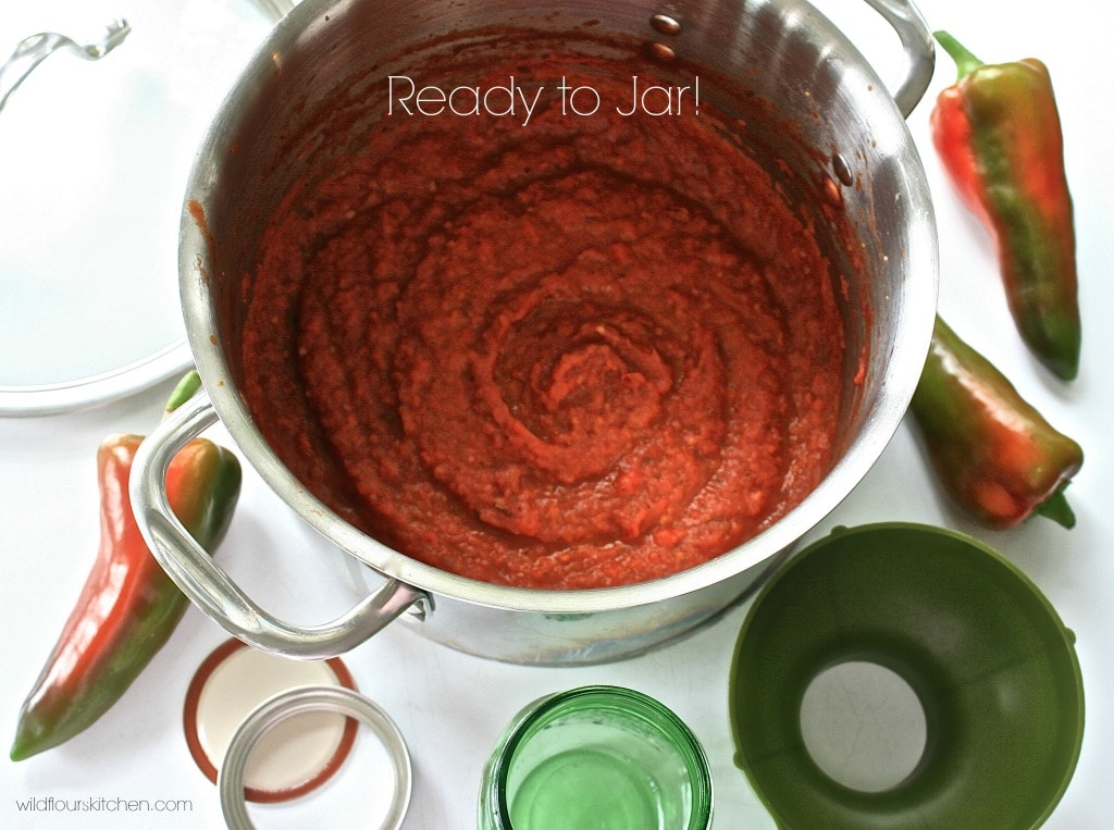 arrabbiata ready 2 jar