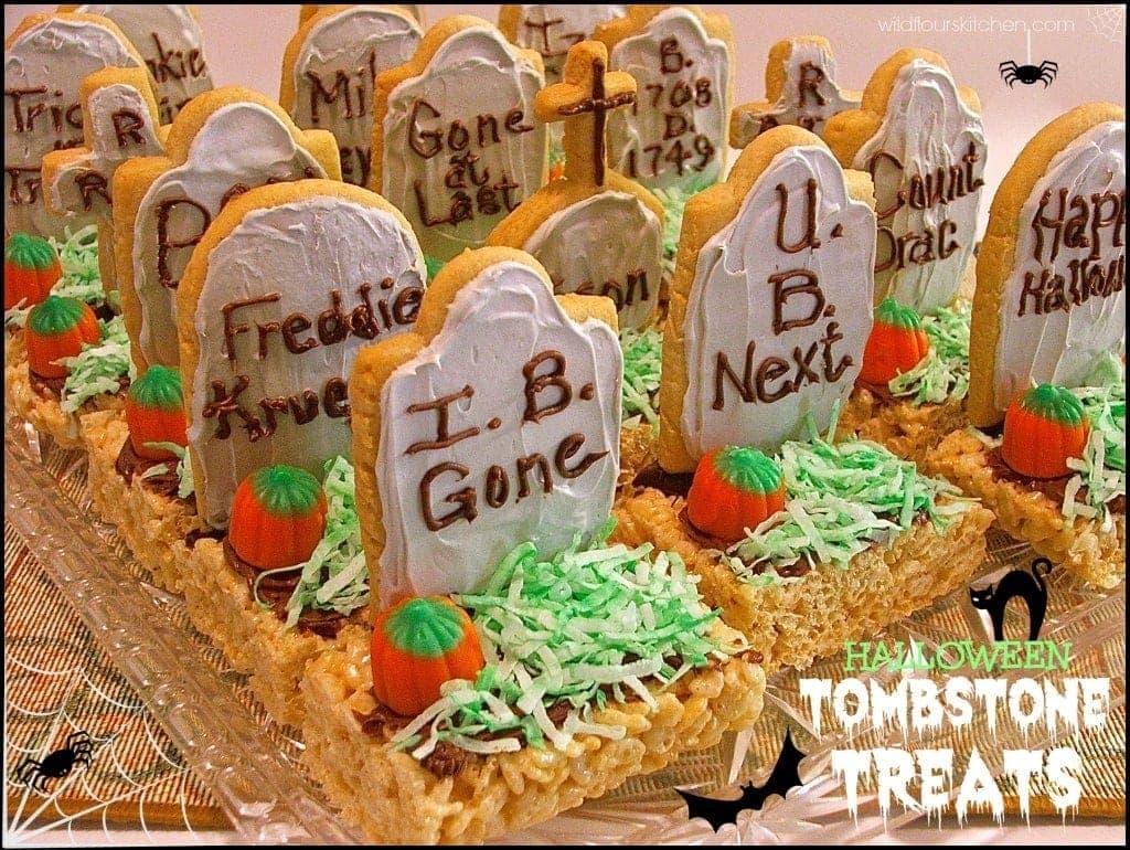 tombstone treats