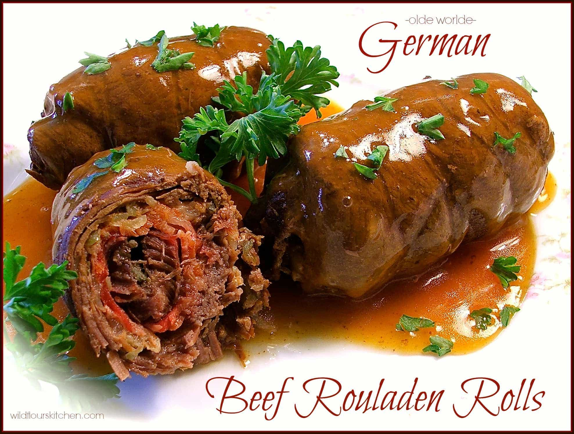 German Food Christmas Recipes