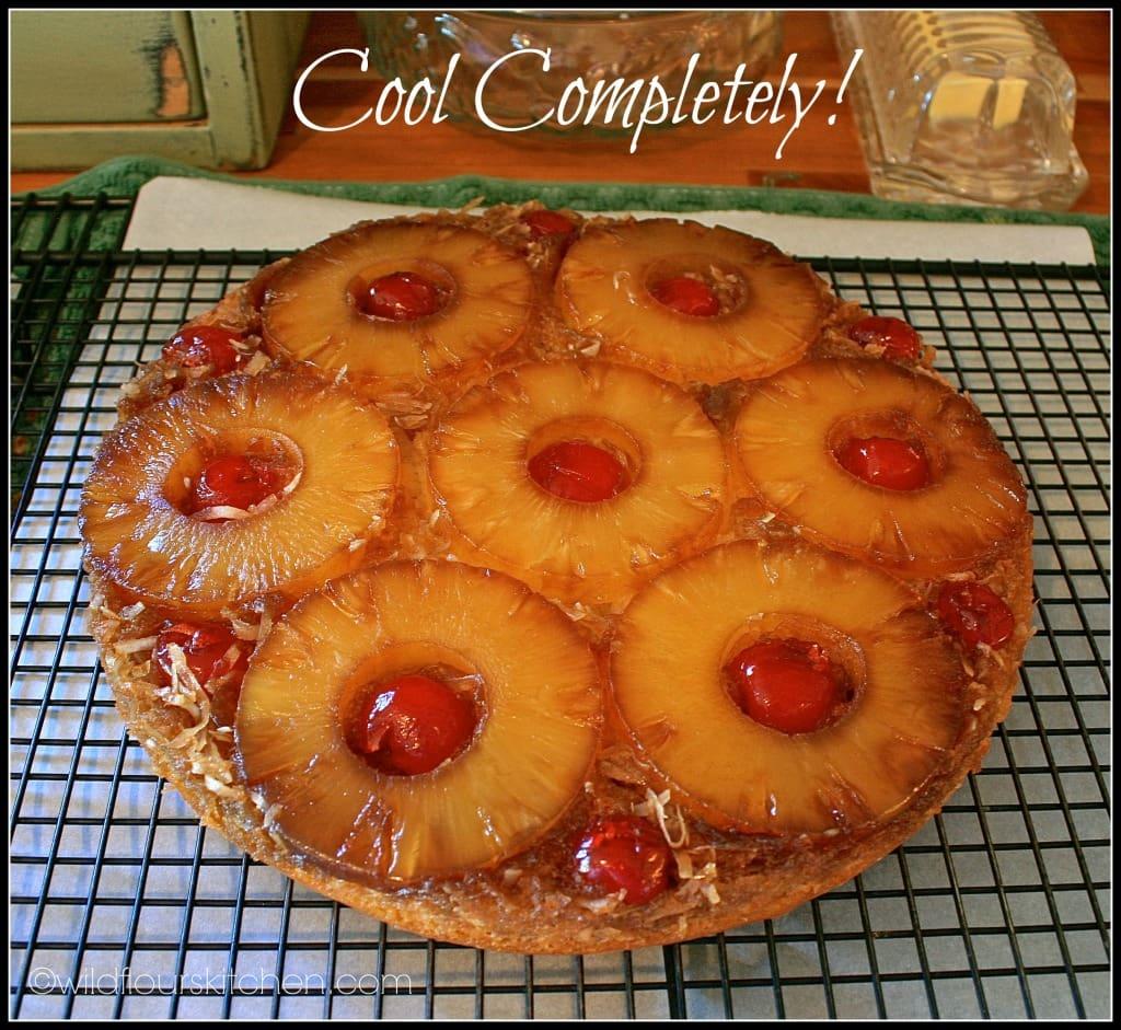 pineapple cake 4