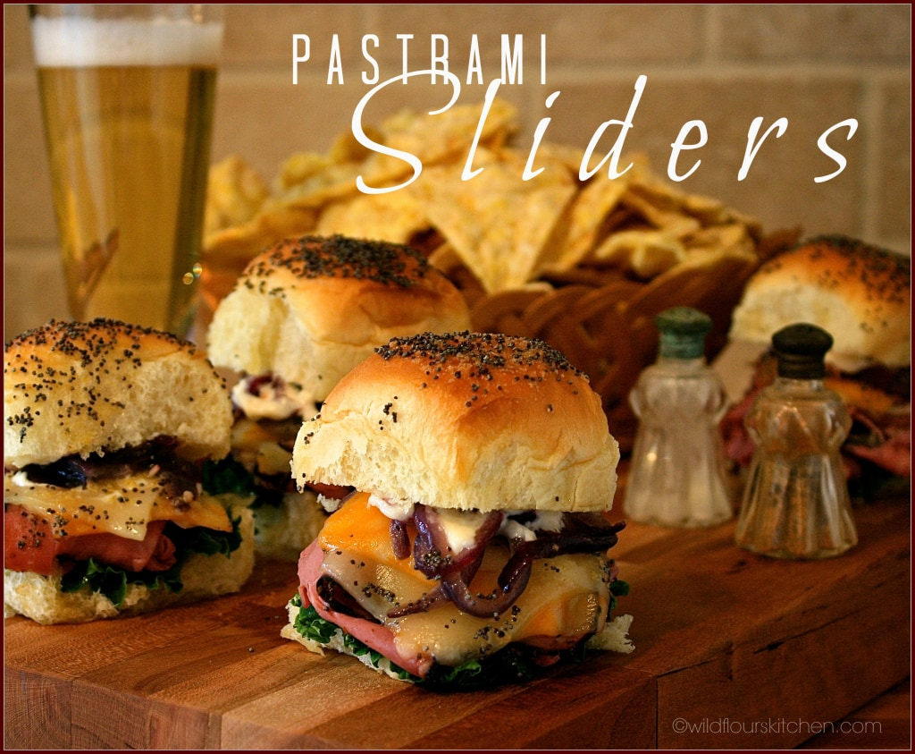 pastrami sliders main 2