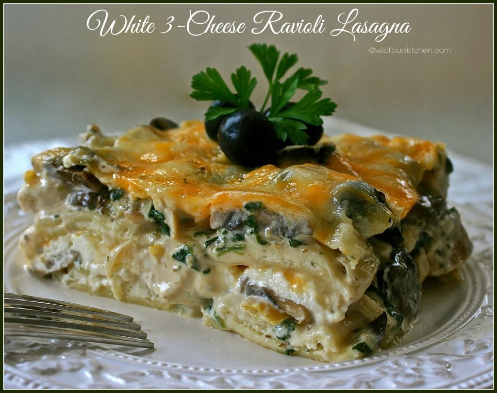 ravioli lasagna main