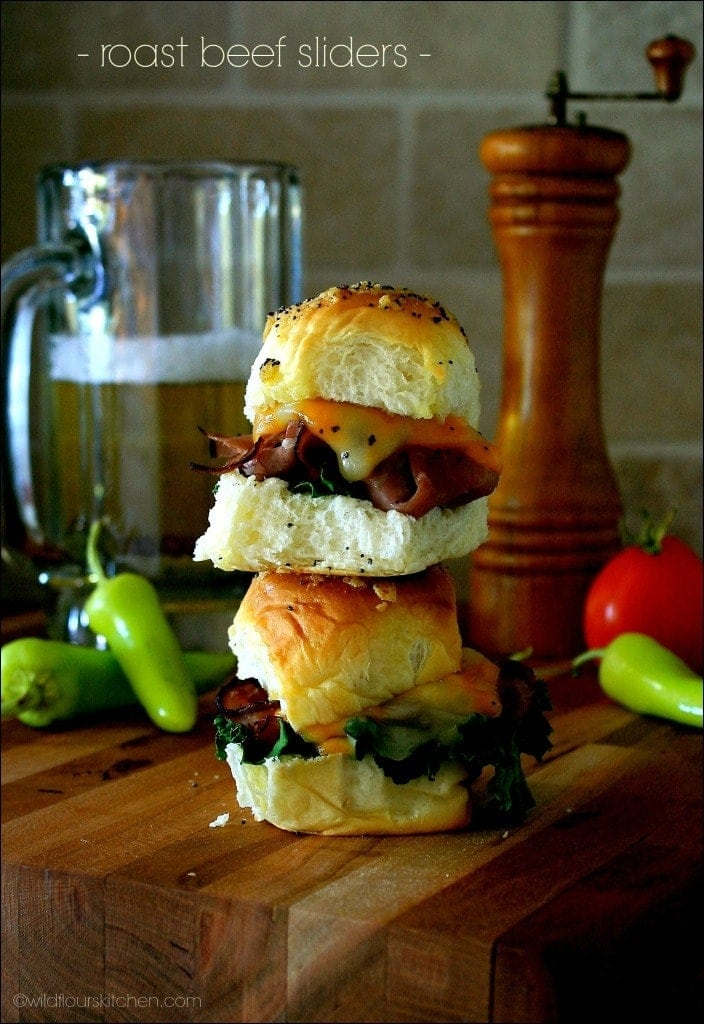 roast beef sliders SRC
