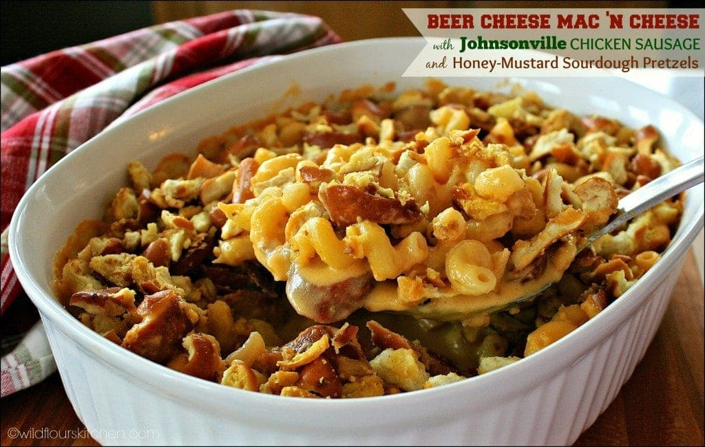 beer cheese mac 'n cheese main 2