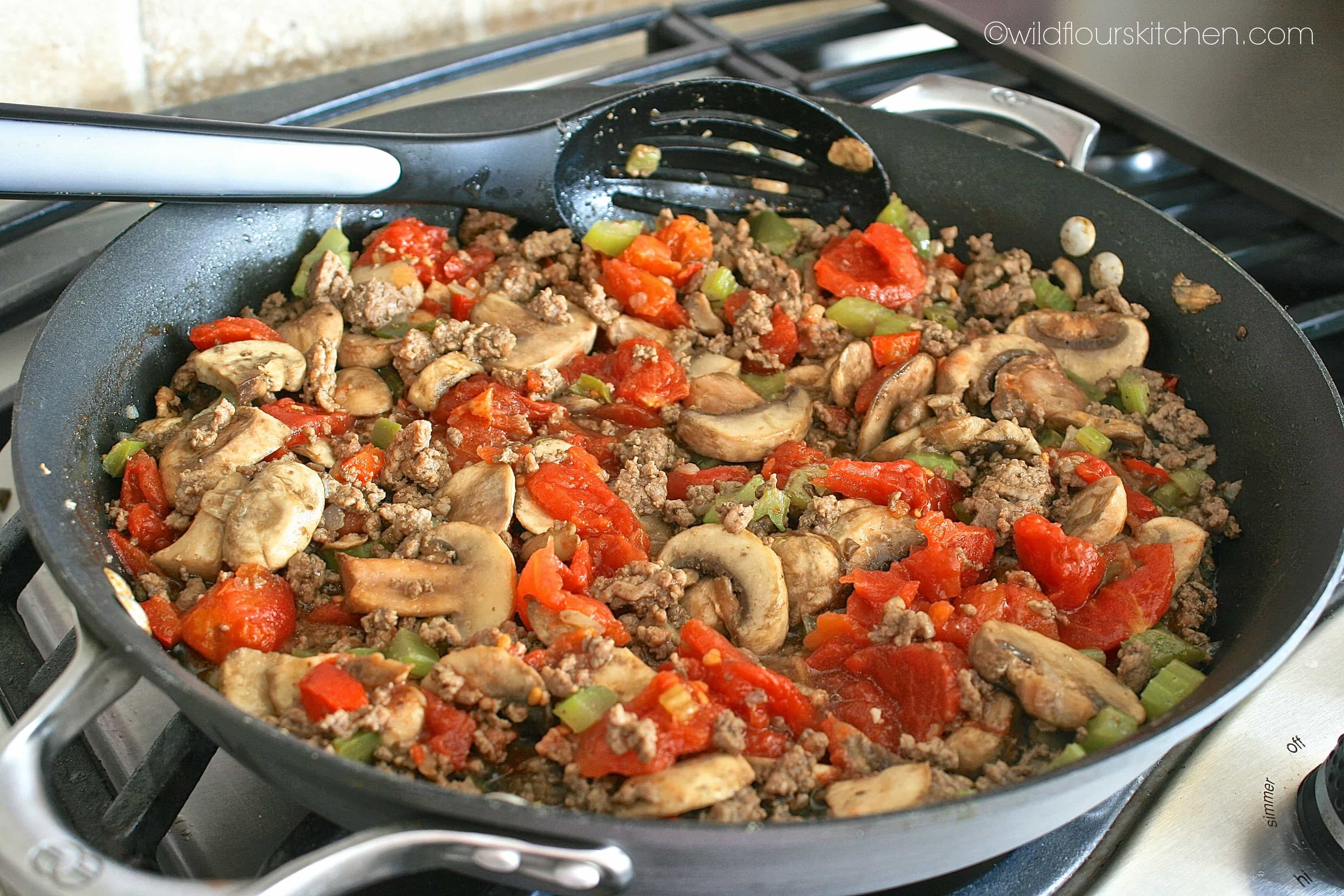 Johnny Marzetti Casserole Recipes — Dishmaps