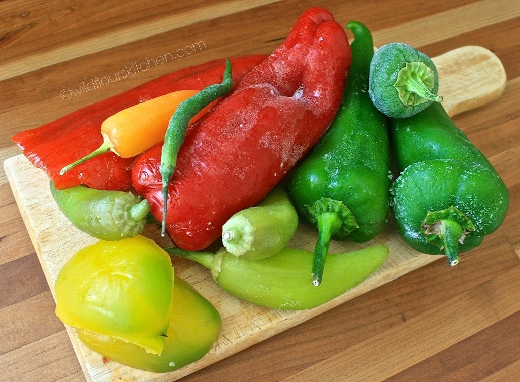 mixed peppers 2