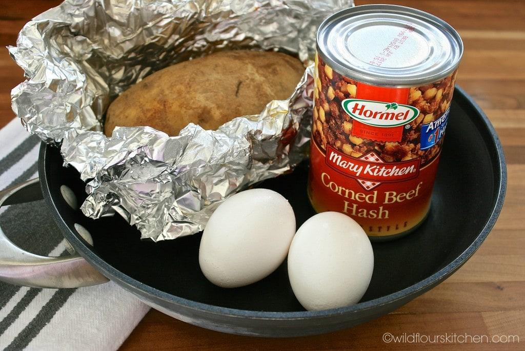 corned bf egg pots ingrdnts