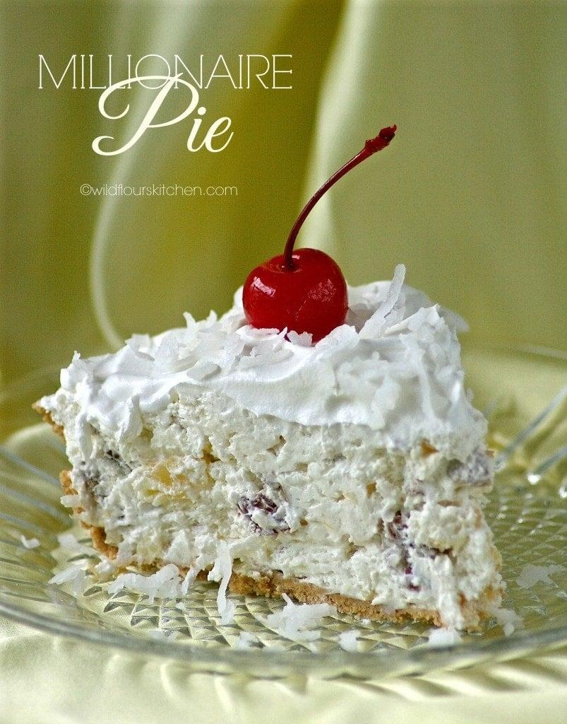 millionaire pie 3