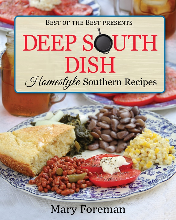 Deep South Dish front