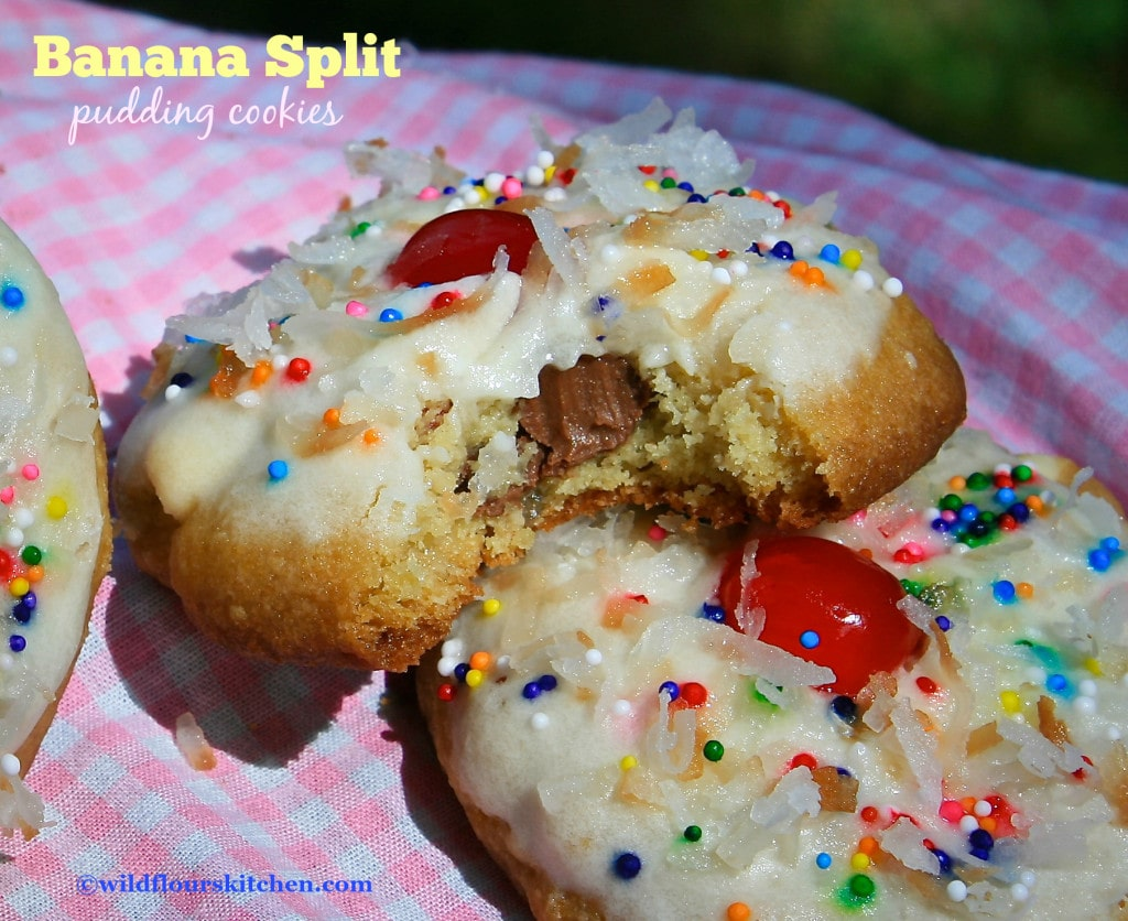 banana split cookies main 1
