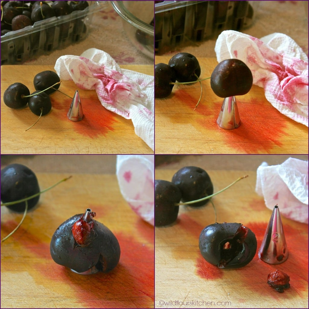 cherry pitter hack