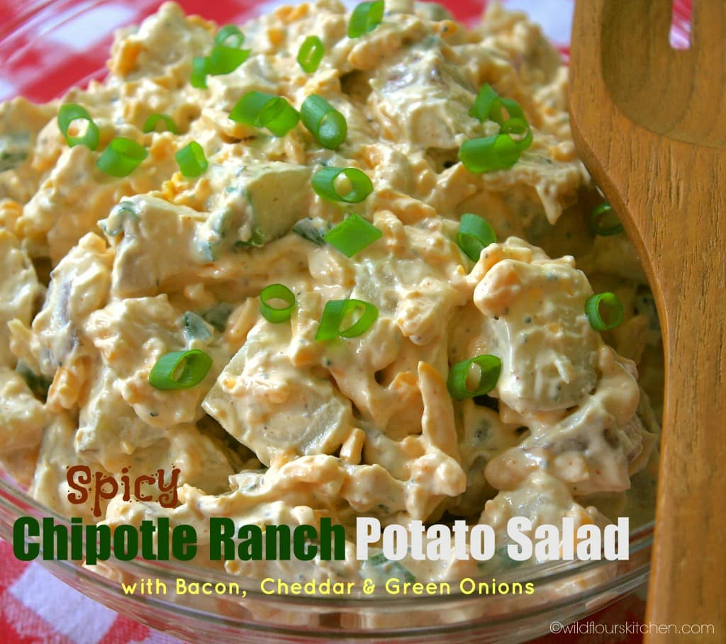 chipotle ranch potato salad 3