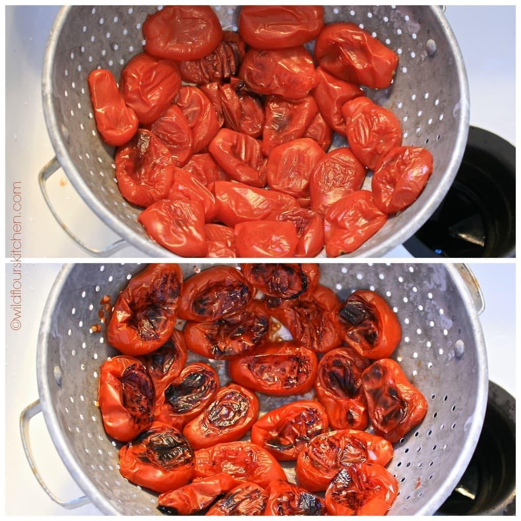 romas roasted