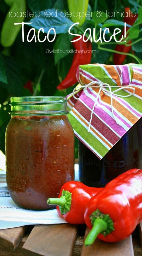 taco sauce 2