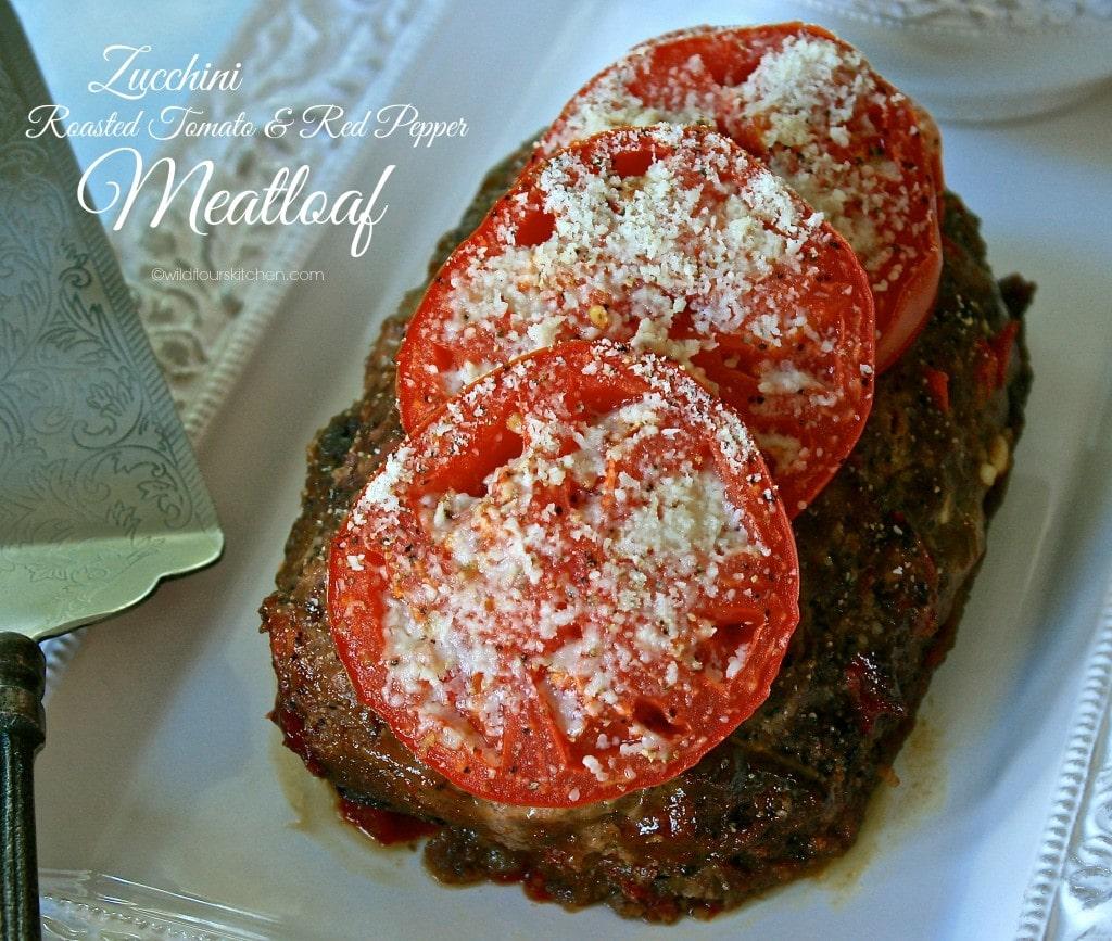 zuke meatloaf 2