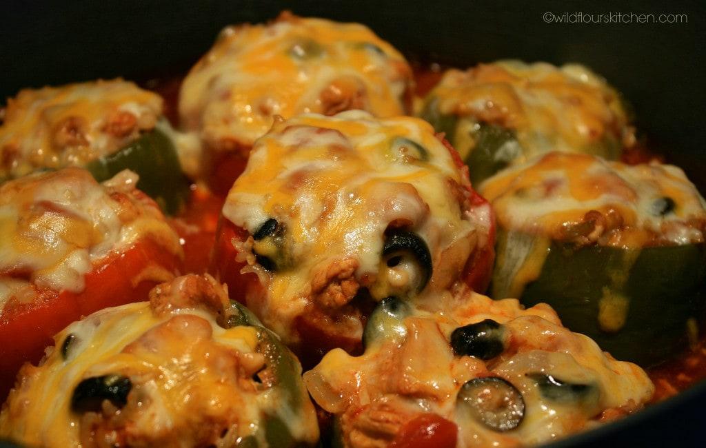 enchilada pepps done
