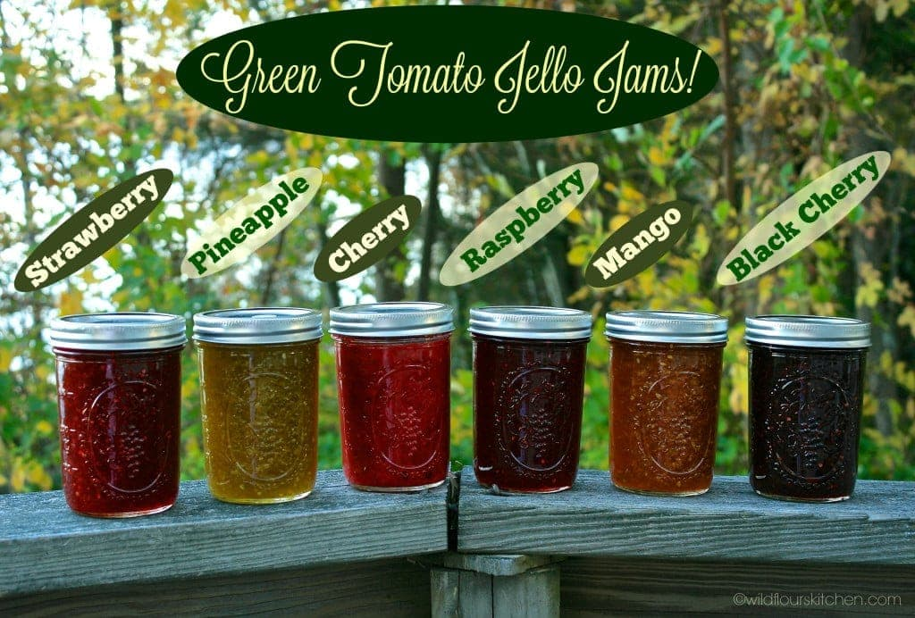 green tomato jams main