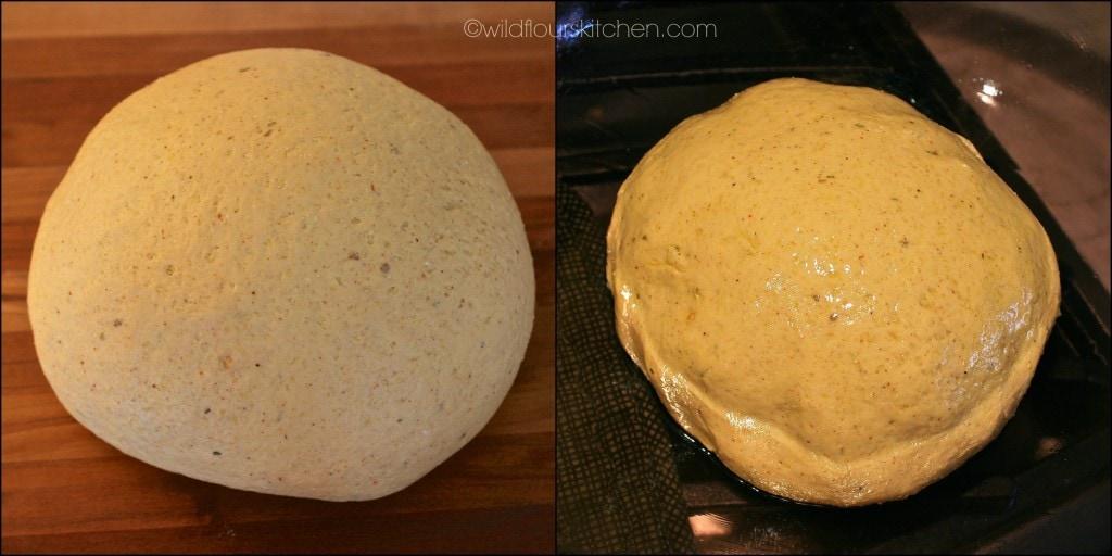 taco dough