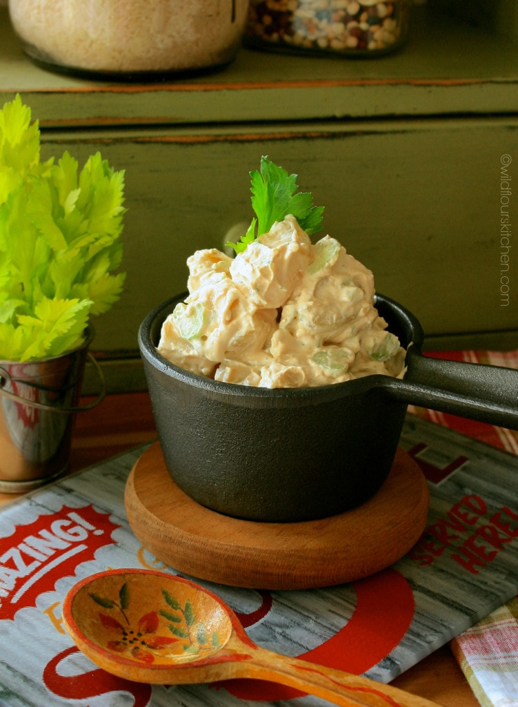 french onion dip potato salad 2