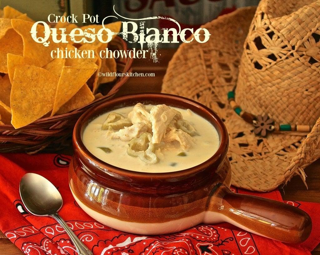 queso blanco chicken chowder 2