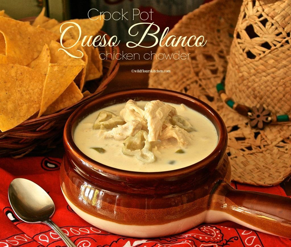 queso blanco chowder