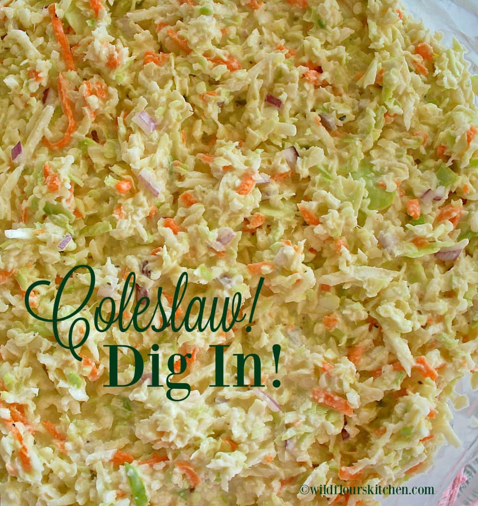 coleslaw southern 2