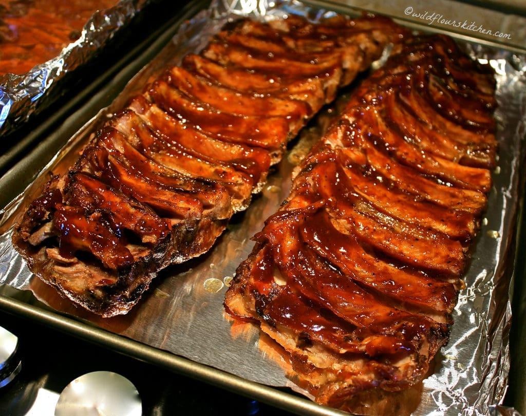 boneless ribs:back