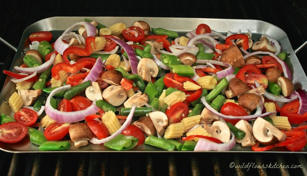 grilled veggies 1